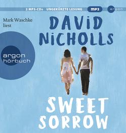 Sweet Sorrow von Jakob,  Simone, Nicholls,  David, Waschke,  Mark