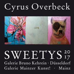 Sweetys 2017 von Overbeck,  Cyrus