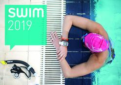 SWIM-Kalender 2019 von Wechsel,  Frank
