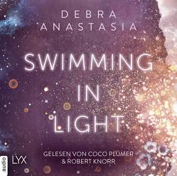 Swimming in Light von Akhavan-Zandjani,  Firouzeh, Anastasia,  Debra