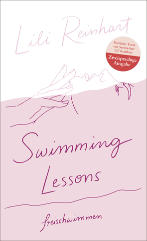 swimming lessons – freischwimmen von Reinhart,  Lili, Strüh,  Anna Julia
