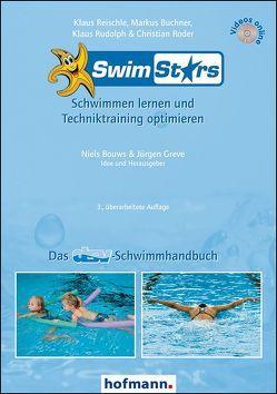 SwimStars von Buchner,  Markus, Reischle,  Klaus, Roder,  Christian, Rudolph,  Klaus