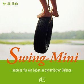 Swing Mini von Hack,  Kerstin