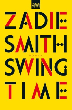 Swing Time von Handels,  Tanja, Smith,  Zadie