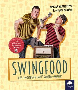 Swingfood von Krassnitzer,  Markus, Sortsch,  Olivier