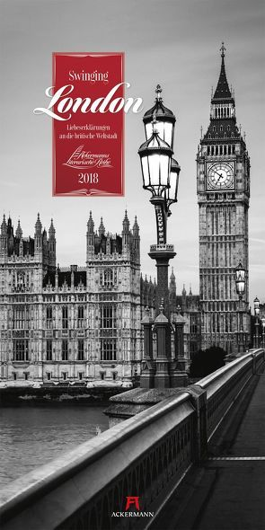 Swinging London 2018