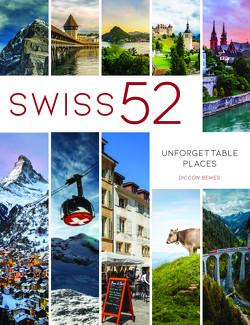 Swiss 52 von Bewes,  Diccon