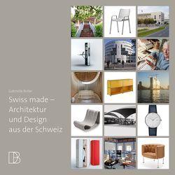 Swiss Made von Egger,  Fabian, Hitz,  Heiner