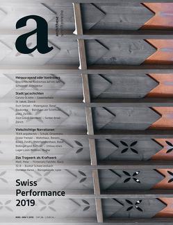 Swiss Performance 2019