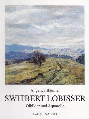 Switbert Lobisser von Bäumer,  Angelica