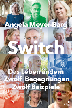 Switch. Das Leben ändern von Meyer-Barg,  Angela