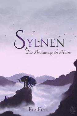Sylnen von Feyh,  Ela