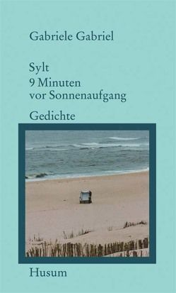 Sylt von Gabriel,  Gabriele
