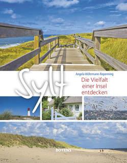 Sylt von Wöhrmann-Repenning,  Angela