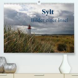 Sylt – Bilder einer Insel (Premium, hochwertiger DIN A2 Wandkalender 2021, Kunstdruck in Hochglanz) von Hoffmann,  Klaus