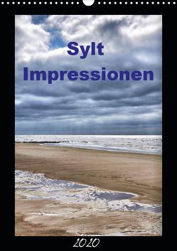 Sylt Impressionen (Wandkalender 2020 DIN A3 hoch) von Reschke,  Uwe