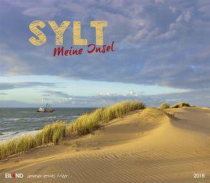 Sylt – Meine Insel 2018 – MF
