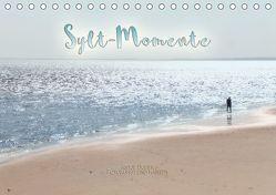 Sylt-Momente (Tischkalender 2019 DIN A5 quer) von Buder,  Antje
