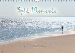 Sylt-Momente (Wandkalender 2019 DIN A3 quer) von Buder,  Antje