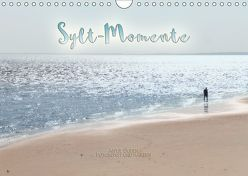 Sylt-Momente (Wandkalender 2019 DIN A4 quer) von Buder,  Antje
