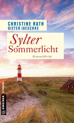 Sylter Sommerlicht von Jaeschke,  Dieter, Rath,  Christine