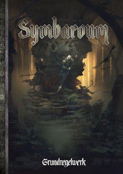 Symbaroum – Grundregelwerk von Bergström,  Martin