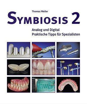 Symbiosis 2 von Weiler,  Thomas