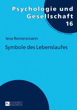 Symbole des Lebenslaufes von Reinersmann,  Ieva
