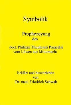 Symbolik von Schwab,  Friedrich