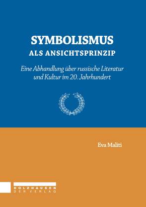 Symbolismus als Ansichtsprinzip von Maliti,  Eva