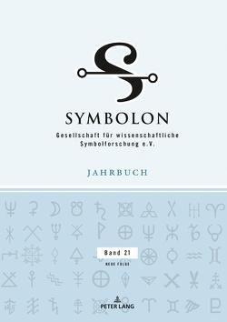 Symbolon – Band 21 von Heinz,  Werner