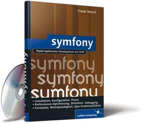 symfony von Wenzl,  Frank
