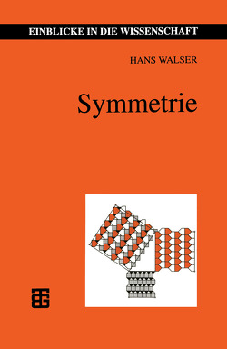 Symmetrie von Walser,  Hans