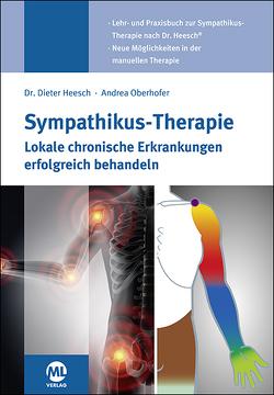 Sympathikus-Therapie von Heesch,  Dr. Dieter, Oberhofer,  Andrea