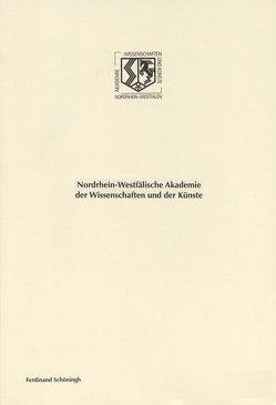 """Symposium """"Bildung und Forschung"""" – Umdenken in NRW?"""