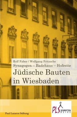 Synagogen – Badehaus – Hofreite von Schneider,  Karlheinz