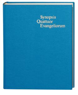 Synopsis Quattuor Evangeliorum von Aland,  Kurt