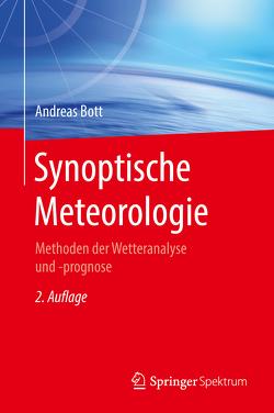 Synoptische Meteorologie von Bott,  Andreas