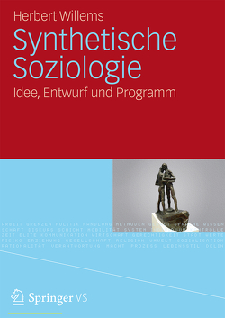Synthetische Soziologie von Willems,  Herbert
