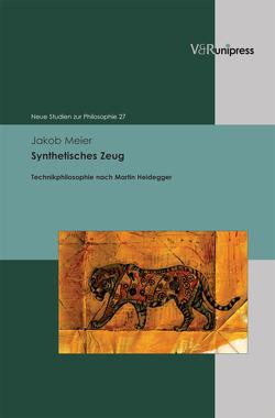 Synthetisches Zeug von Cramer,  Konrad, Hampe,  Michael, Meier,  Jakob, Stolzenberg,  Jürgen