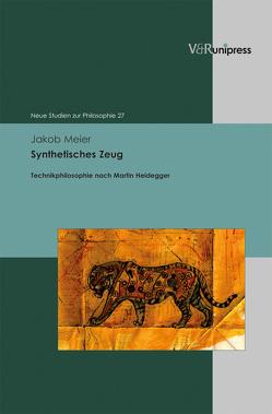 Synthetisches Zeug von Meier,  Jakob