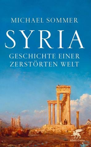 Syria von Sommer,  Michael