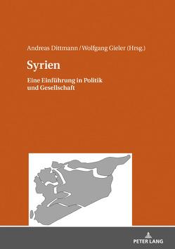 Syrien von Dittmann,  Andreas, Gieler,  Wolfgang