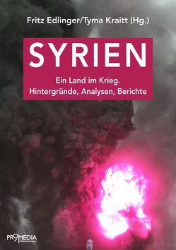 Syrien von Edlinger,  Fritz, Kraitt,  Tyma