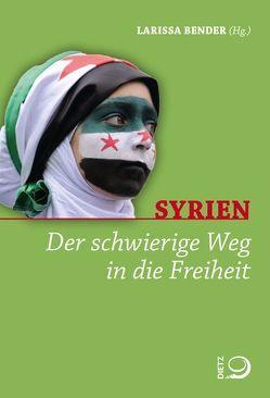 Syrien von Bender,  Larissa