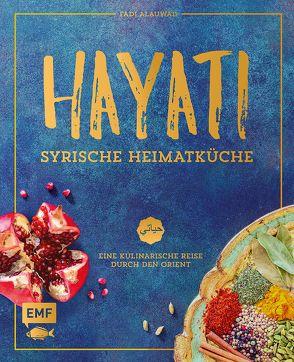 Syrien – Das Kochbuch von Alauwad,  Fadi