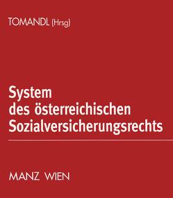 System des österreichischen Sozialversicherungsrechts von Felten,  Elias, Tomandl,  Theodor