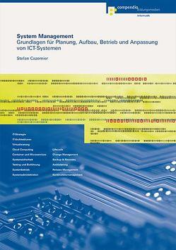System Management von Cazemier,  Stefan, Scheuring,  Johannes
