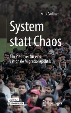 System statt Chaos von Söllner,  Fritz