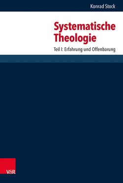 Systematische Theologie von Stock,  Konrad